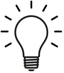 image of lightbulb
